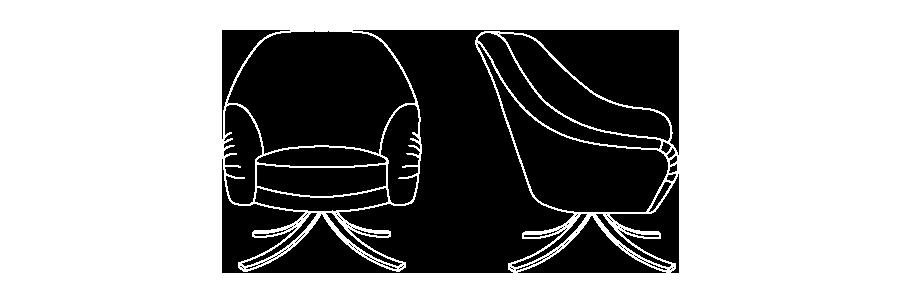 decor divano urban misure