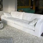 joyce divano bianco