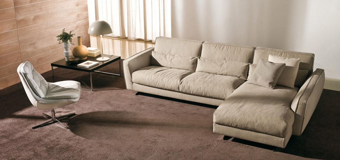 urban salotti divano MIZAR relax 1